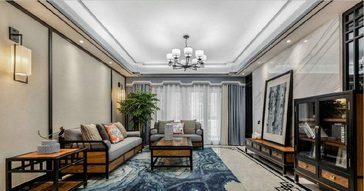 李先生新中式公寓