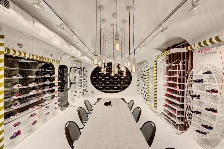 專為你定制鞋店