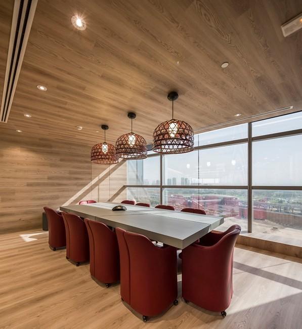 改造高级办公室设计