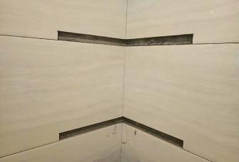 江水平特色工艺壁龛-有颜值还可以做收纳
