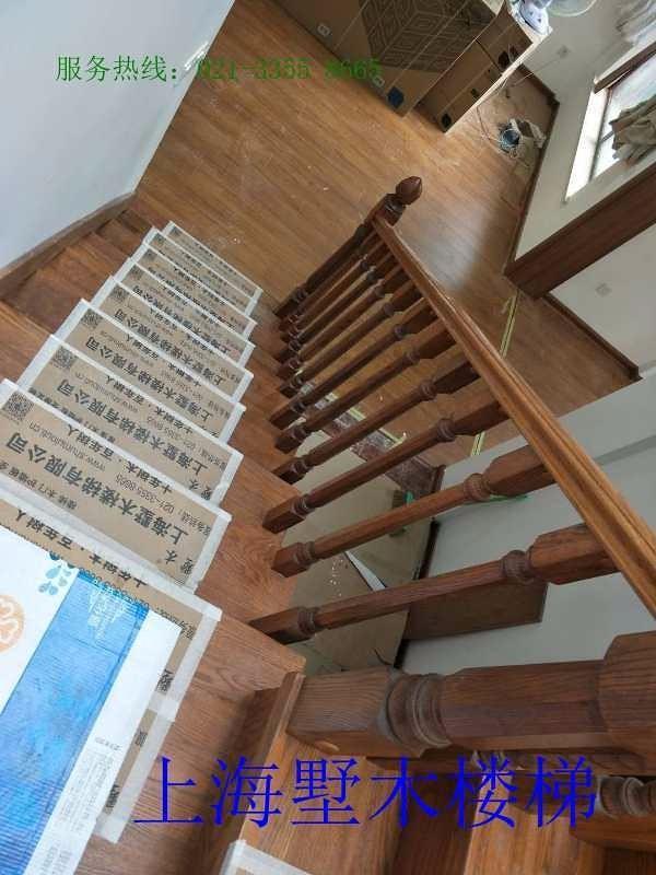 实木楼梯,玻璃楼梯,别墅楼梯,墅木楼梯