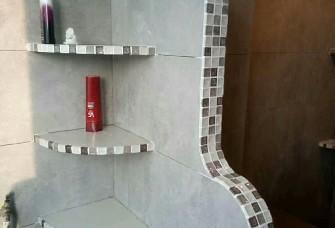 江水平特色工艺淋浴隔断和隔板