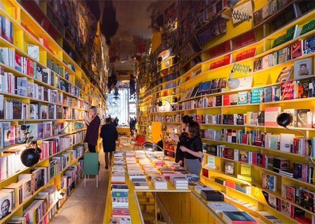 个性书店装饰设计
