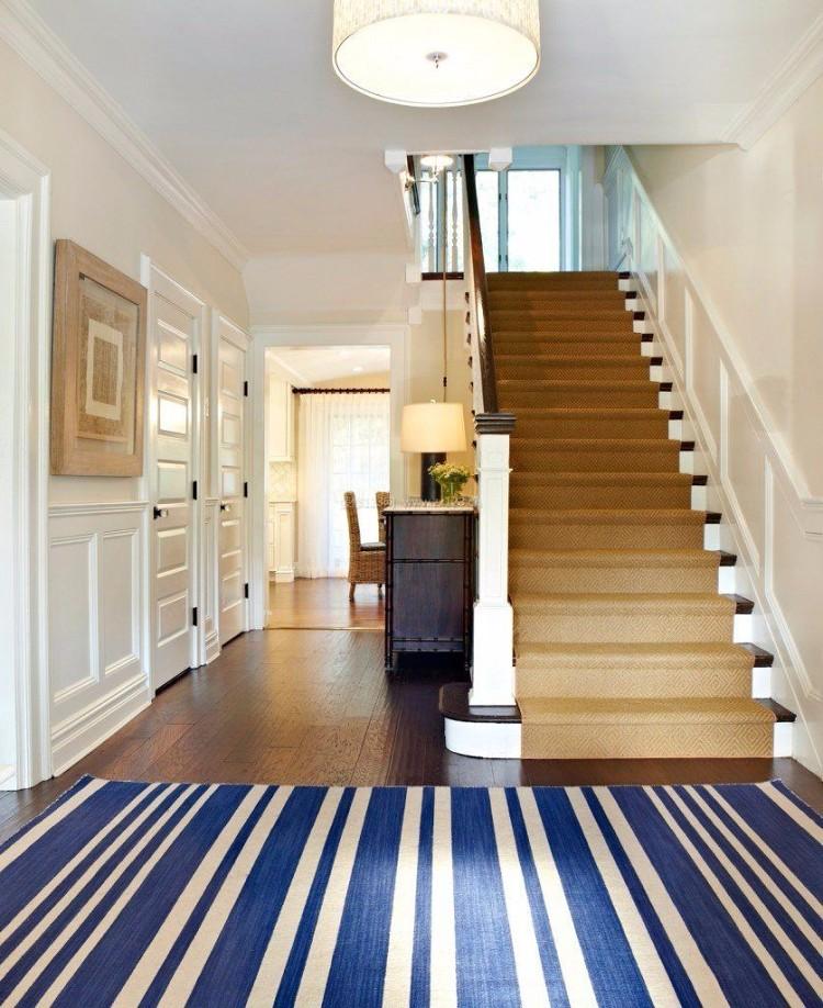 别墅整装,楼梯设计,墅木楼梯