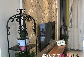 中铁国际城李女士的新家