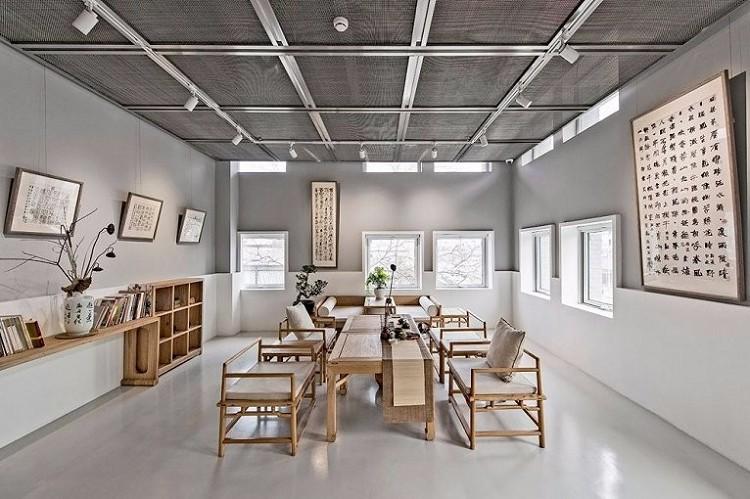 建筑工作室