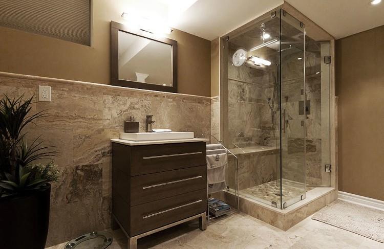 厕所整个翻新