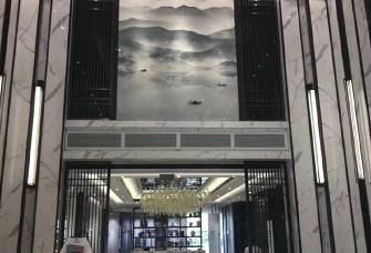 霸州孔雀城