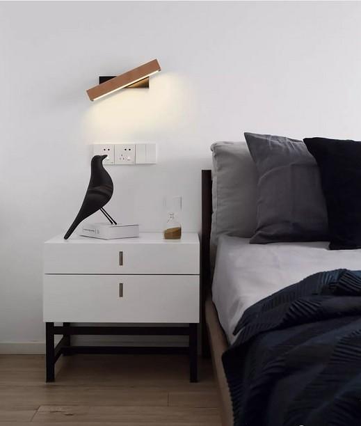 简洁现代三室 电视柜连书桌