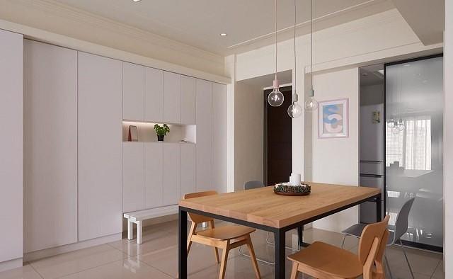 现代简约风,玻璃钢琴房的设计超赞!