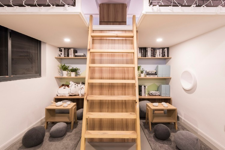60平米公寓改造