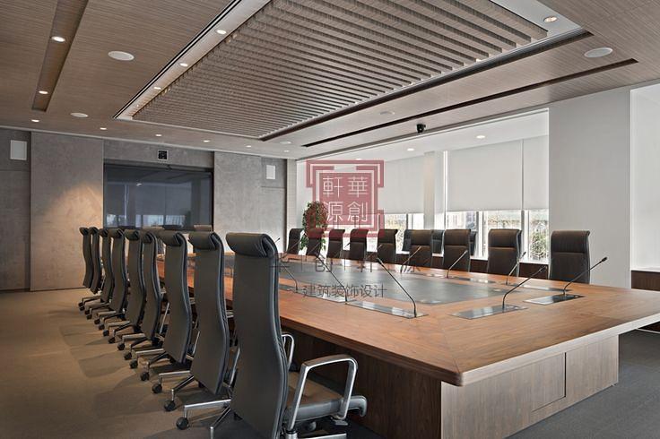 會議室案例