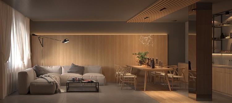 個人住宅空間設計