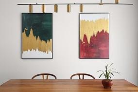 雅.静让人耳目一新的中式装修厨房中式现代设计图片赏析