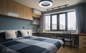 让灵感自由释放创造一个心灵渴望的空间卧室北欧极简设计图片赏析