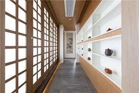 风雅,就是发现存在的美,日式小居功能区日式设计图片赏析