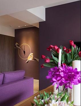 140㎡新中式风,打造有格调的家!功能区设计图片赏析
