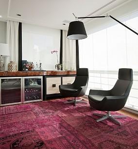 简约不简单,设计化繁为简客厅北欧极简设计图片赏析