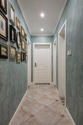 140平方美式风,打造有格调的家功能区美式经典设计图片赏析