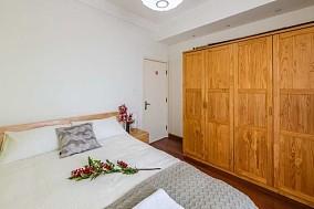 打造日式简约风,家装也走治愈系卧室日式设计图片赏析