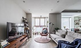 整体空间气氛给人浪漫舒适的享受感10444991