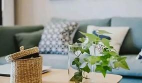 简欧风格,6万打造的三居室厨房欧式豪华设计图片赏析