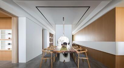 日式风格,家是梦想的远方厨房