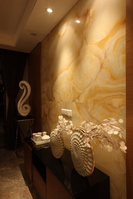现代风格,3居设计,客厅简直惊艳一个家客厅