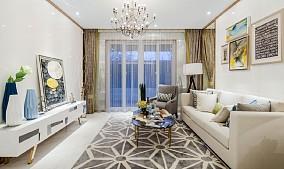 温馨舒适的三居室,安享幸福10644878