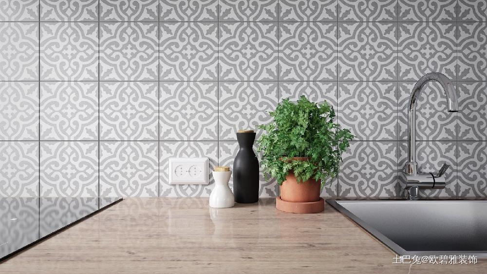 52平一居室小户型的温暖空间功能区现代简约功能区设计图片赏析