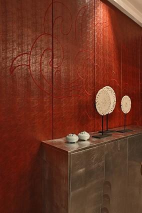 奢雅新中式,演绎极致生活格调厨房2图中式现代设计图片赏析