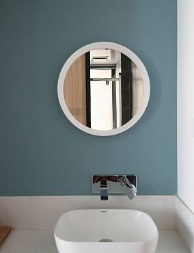 89㎡三居室·日式美宅收纳妙卫生间日式设计图片赏析