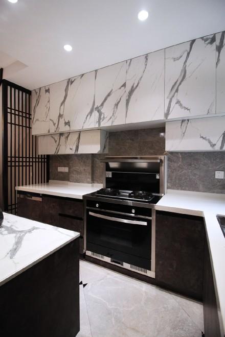 200m²新中式,奢华大气,品东方意境餐厅