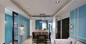 典雅和大气并存的轻松空间厨房欧式豪华设计图片赏析