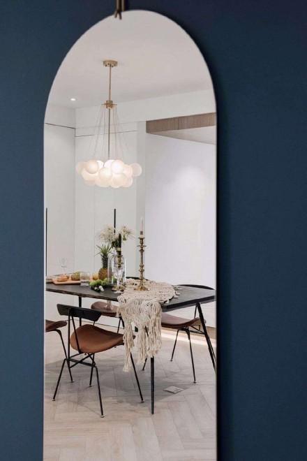 北欧风格,家是梦想的远方厨房