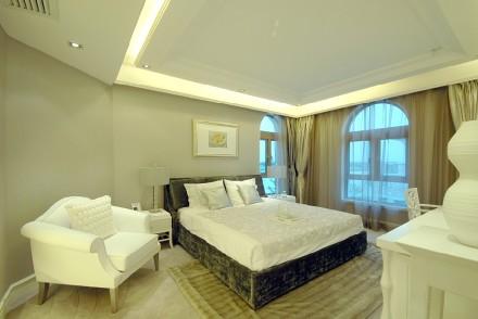 130平4房简约北欧风~卧室