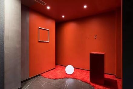 150平工业复式4居室功能区