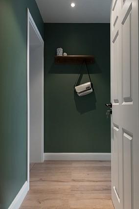 莫兰迪风居室,满足内心需求的家功能区其他设计图片赏析
