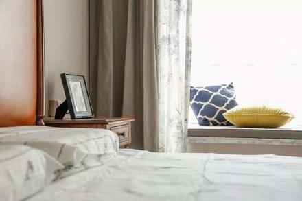 生活的纷扰,工作的繁杂多少人在渴望卧室1图