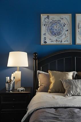 《暗夜星空》设计师精心打造的美式风格11047581