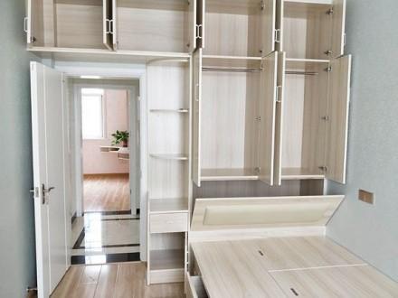 88平米两居现代简约风格卧室