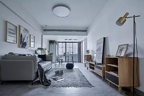 89平宜家风格两居室,颜值高到爆表11181384