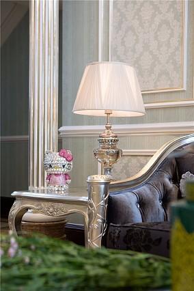 别墅设计,每一处都是视觉享受客厅欧式豪华设计图片赏析
