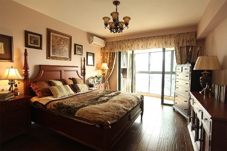 108平米现代装饰风格