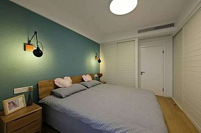 舒适日式风格,装得太美卧室2图日式设计图片赏析