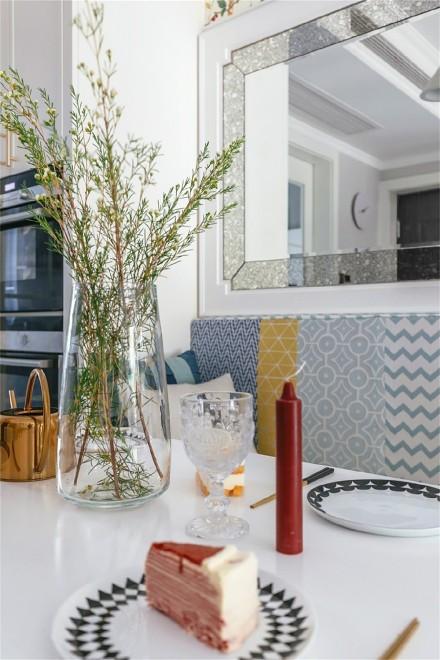 花鸟壁纸,活跃了整个夏天厨房2图