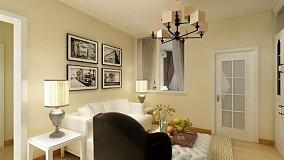 95平米美式风格户室11310753