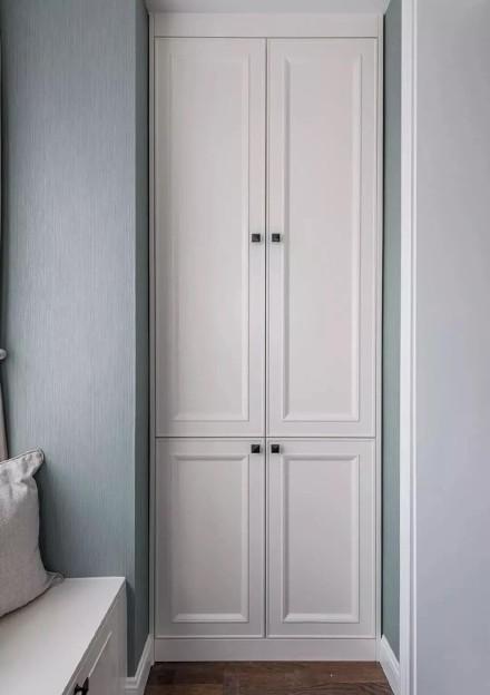 浓浓轻奢简美风,优雅的紫色打造梦幻空间!卫生间