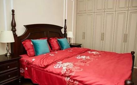 简洁舒适的小美家,沉淀生活的美好卧室