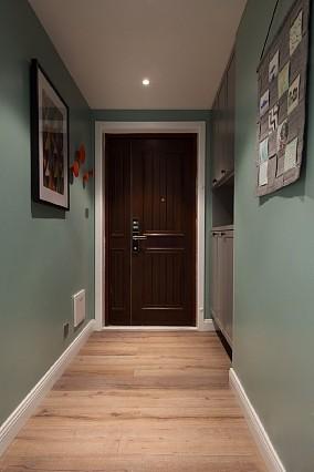 北欧风格 遇见莫兰蒂 四室两厅两卫11413781